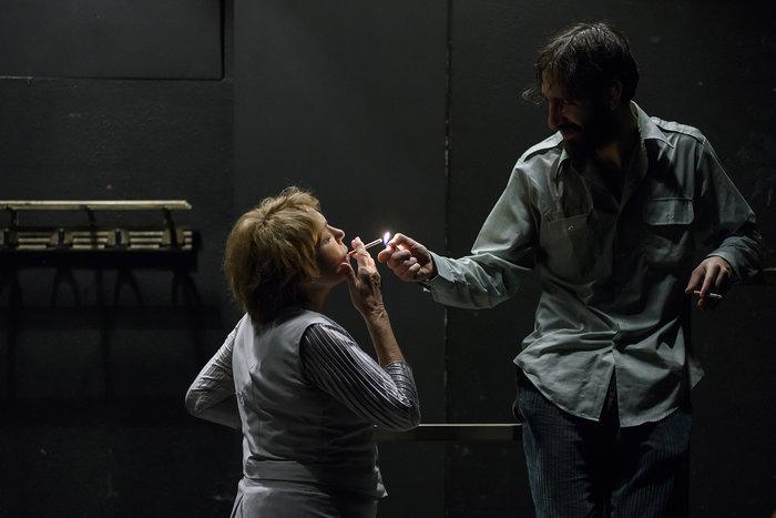 """Ο """"γυάλινος κόσμος"""" έρχεται στο θέατρο της οδού Κεφαλληνίας"""