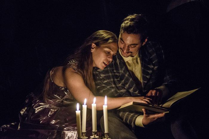 """Ο """"γυάλινος κόσμος"""" έρχεται στο θέατρο της οδού Κεφαλληνίας - εικόνα 4"""