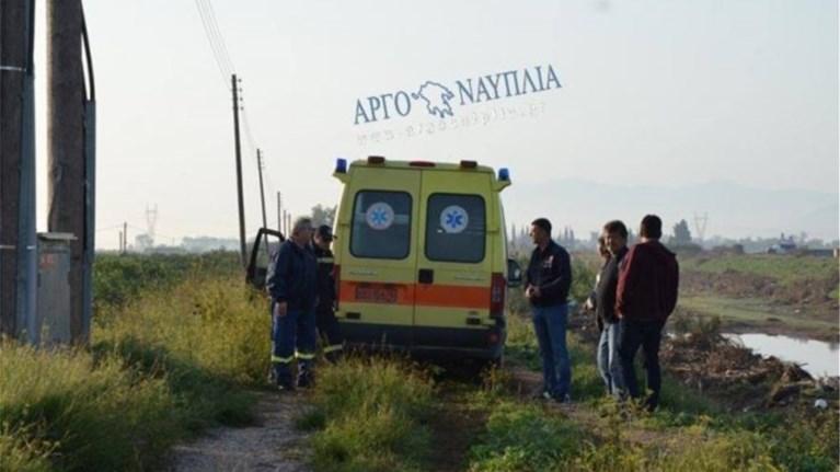 Ζωντανός ο νεαρός που είχε εξαφανιστεί ενώ έκανε μότο κρος στο Άργος (φωτό) cbe99aca11d