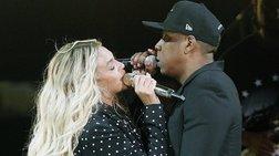 250 εκ. κέρδισαν Μπιγιονσέ και Jay-Z από την περιοδεία τους