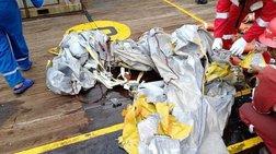 Ινδονησία: «Πιθανόν νεκροί» και οι 189 επιβάτες της Lian Air