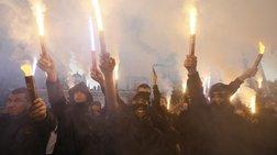 Euractiv: Η Ευρωβουλή θέλει να απαγορεύσει νεο-φασιστικές ομάδες