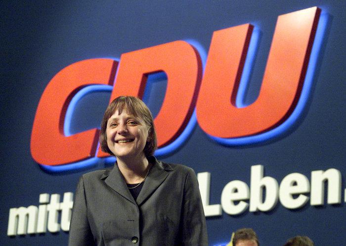 """Σε αχαρτογράφητα νερά το CDU μετά το """"τέλος εποχής"""" της Μέρκελ"""