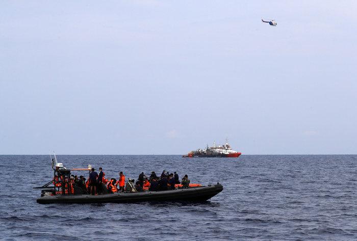 Αεροπορική τραγωδία στην Ινδονησία: Αναζητούν τα μαύρα κουτιά του Boeing - εικόνα 4