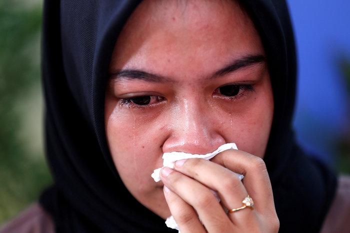 Αεροπορική τραγωδία στην Ινδονησία: Αναζητούν τα μαύρα κουτιά του Boeing - εικόνα 5