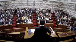 Επιχείρηση αλλαγής ατζέντας από τον Τσίπρα με Σύνταγμα και Παπαντωνίου
