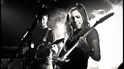 Οι μουσικοί της Καμεράτα συναντούν τους Deep Purple