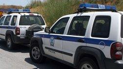 Καταδίωξη διακινητών στο Κιλκίς - Δύο συλλήψεις