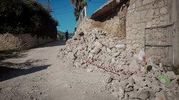 Αυτοψίες στη Ζάκυνθο μετά τον σεισμό: Ακατάλληλα 72 κτίρια