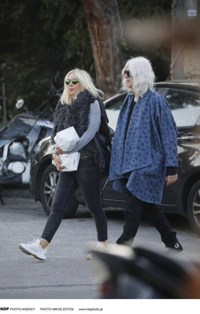 Καρβέλας-Αναγνωστοπούλου & Ντενίση-Πολύζος: σχέσεις που δεν τελειώνουν ποτέ - εικόνα 2