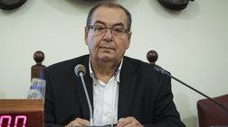 Μπαλωμενάκης: Η ΝΔ μιλά για σκευωρίες πριν δει το πόρισμα