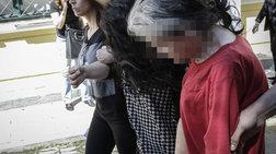Αποφυλακίζεται η 19χρονη που είχε πετάξει το μωρό της στα σκουπίδια