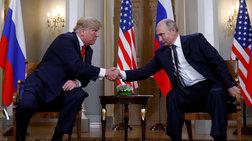 Πούτιν-Τραμπ: Μακράς διάρκειας η συνάντηση στην G20 στην Αργεντινή
