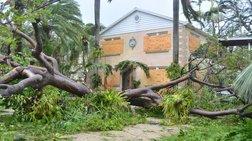 Εκατομμύρια θύματα φυσικών καταστροφών δεν έχουν καμία βοήθεια