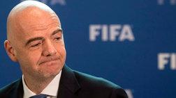 Τι απαντά ο Ινφαντίνο στο Football Leaks