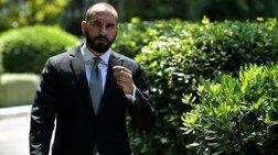 Τζανακόπουλος: Δεν υπάρχει ζήτημα αναδρομικών διεκδικήσεων