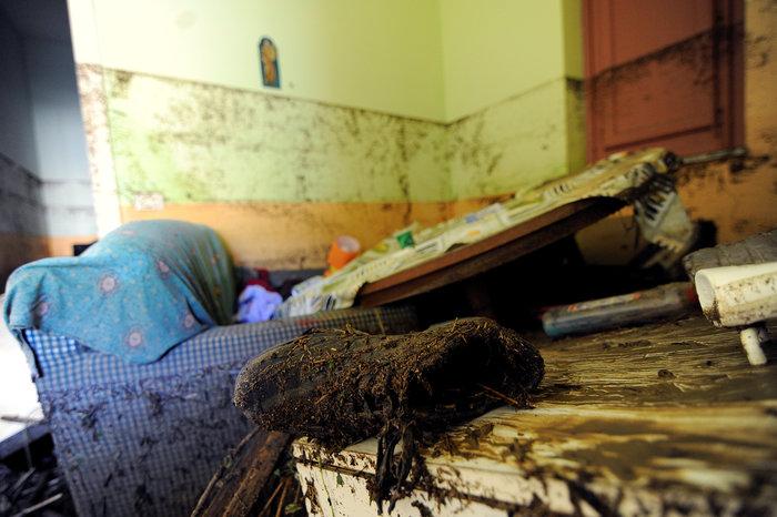 Πλημμύρες στην Σικελία: Πνίγηκε 9μελής οικογένεια από τα ορμητικά νερά - εικόνα 2