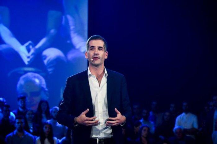 Ανακοίνωσε την υποψηφιότητά του για τον δήμο της Αθήνας ο Κ. Μπακογιάννης - εικόνα 3