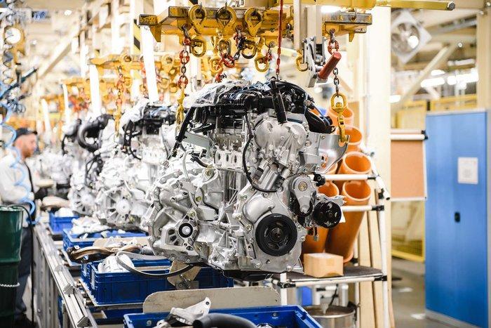 Τι άλλαξε η Nissan στη Ρωσική έκδοση του X-Trail