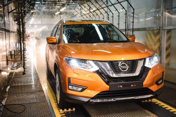 Τι άλλαξε η Nissan στη Ρωσική έκδοση του X-Trail - εικόνα 4