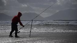 Ψαράς στη Ν. Ζηλανδία: Eίδα το μωρό να επιπλέει και νόμιζα ότι ήταν κούκλα