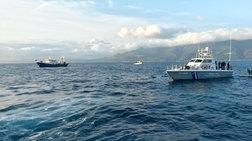Ανασύρθηκε νεκρός 40χρονος ψαράς στο Λουτράκι Κορινθίας