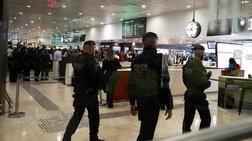 Συναγερμός στην Βαρκελώνη: Eκρηκτικός μηχανισμός σε βαλίτσα