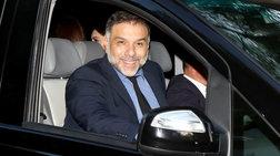 Οριστικό: Κανάκης φεύγει, Αρναούτογλου επιστρέφει: Η εκπομπή του στον ΑΝΤ1
