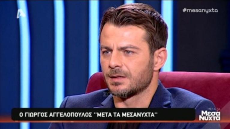giwrgos-aggelopoulos-to-survivor-2-den-eixe-epituxia-giati