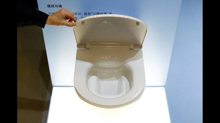 Μπιλ Γκέιτς: Αυτές είναι οι τουαλέτες του μέλλοντος -βίντεο