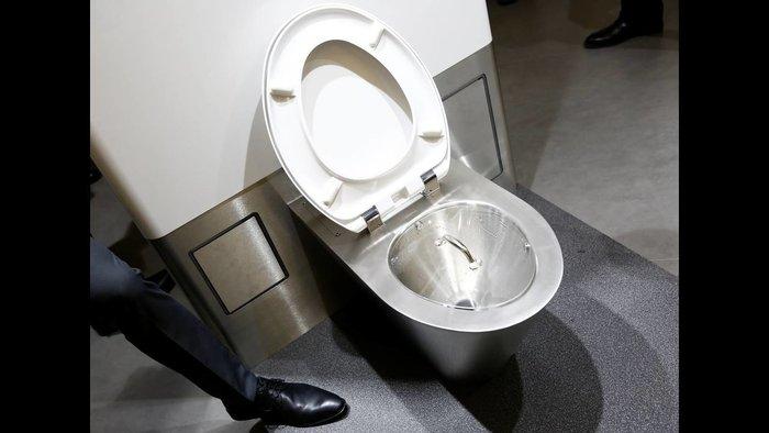 Μπιλ Γκέιτς: Αυτές είναι οι τουαλέτες του μέλλοντος -βίντεο - εικόνα 2