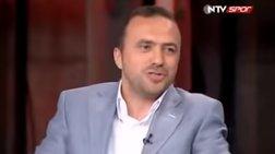 Ποιον ποδοσφαιριστή θα μας ζητήσει η Τουρκία ως Γκιουλενιστή (βίντεο)