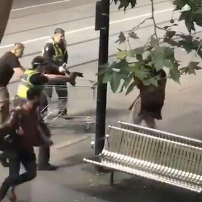 Το ΙSIS ανέλαβε την ευθύνη για την επίθεση στην Μελβούρνη - εικόνα 2