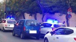Αυτοκίνητο παρέσυρε και τραυμάτισε 10χρονο στα Χανιά