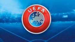 Η Ελλάδα...αγγίζει την 13η θέση στην UEFA