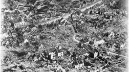 Α' Παγκόσμιος Πόλεμος: 100 χρόνια μετά ο κόσμος ξαναδιχάζεται