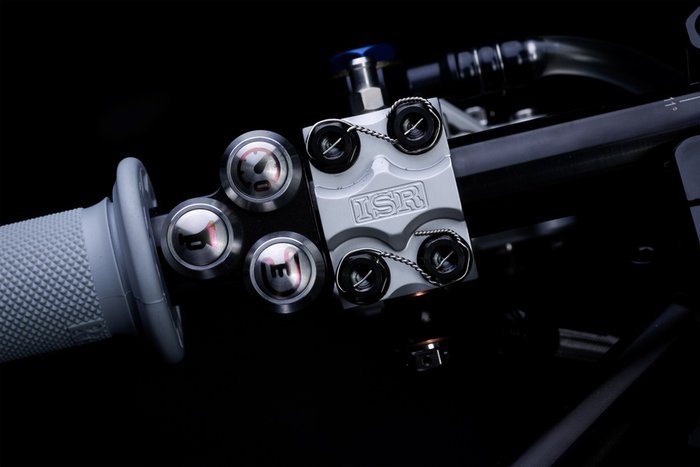 Η hi tech μηχανή «DRC018» φτιαγμένη από τα χέρια Ελλήνων - εικόνα 3