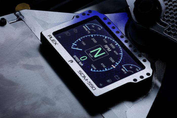 Η hi tech μηχανή «DRC018» φτιαγμένη από τα χέρια Ελλήνων - εικόνα 5