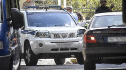 Γνωστός θεατρικός συγγραφέας δάγκωσε αστυνομικό στην Ευελπίδων!