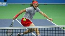 Σάρωσε ο Τσιτσιπάς και στο Next Gen ATP Finals
