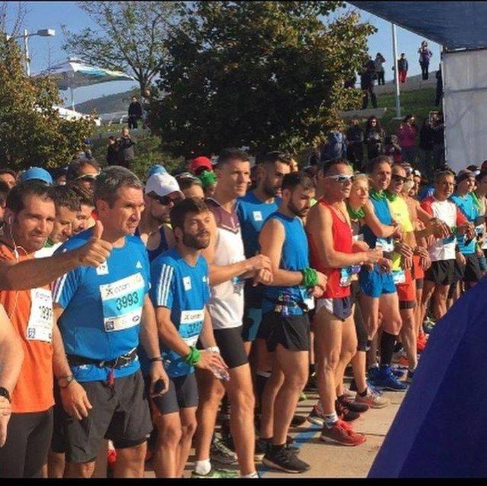 Γεωργιάδης και Λοβέρδος τρέχουν τα 42χλμ στον Μαραθώνιο