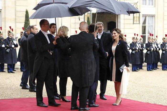 Η Μπέτυ Μπαζιάνα στο Παρίσι με δύο εμφανίσεις που ξεχώρισαν - εικόνα 5