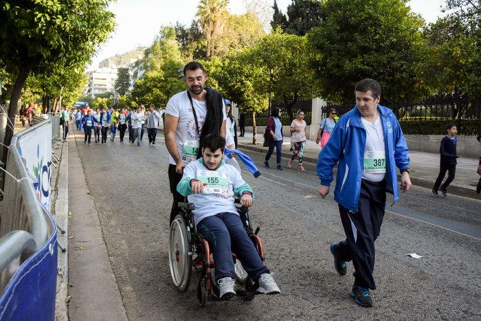 Μαραθώνιος Αθήνας:Η γιορτή της πόλης με 55.000 δρομείς-Ολα τα αποτελέσματα - εικόνα 3