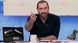 Ο Αντώνης Κανάκης επιστρέφει με το Ράδιο Αρβύλα - Πού και πότε θα τον δούμε