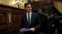 Στην Αθήνα το επόμενο διάστημα ο Ισπανός πρωθυπουργός
