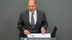 Σολτς: Η κυβέρνηση κινείται πολύ λογικά και σοφά για τις συντάξεις