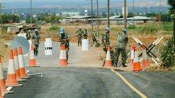 Κύπρος: Άνοιξαν τα οδοφράγματα Δερύνειας και Απλικίου