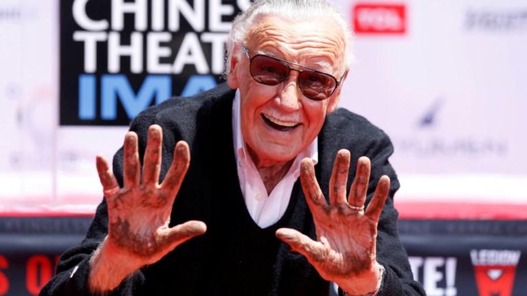 Έφυγε» ο θρύλος της Marvel και «πατέρας» του Spider Man Σταν Λι ... df67d244dc3