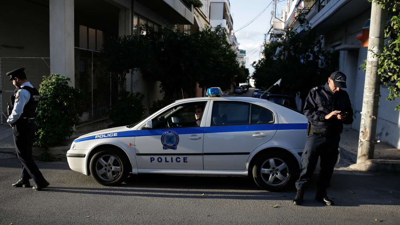 5cf9e129fe Σε μηχανάκι του δήμου Βύρωνα η βόμβα στο σπίτι του Ντογιάκου