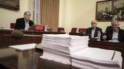 Βουλή: Συνεχίζεται η αντιπαράθεση για τις αρθροσκοπήσεις